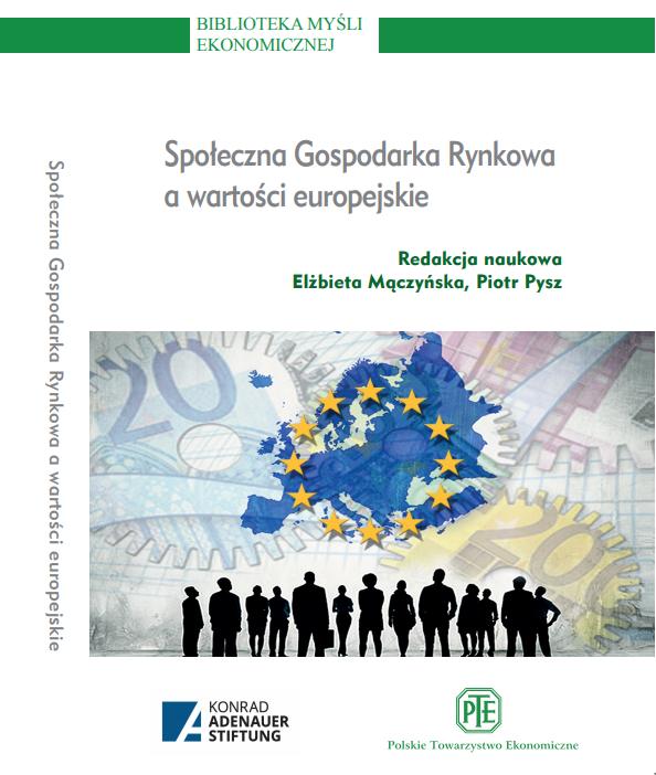 Społeczna Gospodarka Rynkowa a wartości europejskie