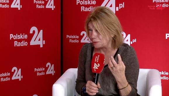 Pierwsza relacja Pani Prof. Elżbiety Mączyńskiej z Forum Ekonomicznego 2020 (Karpacz)
